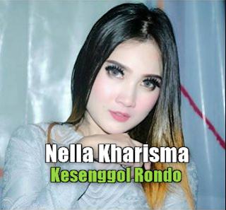 Nella Kharisma, Dangdut Koplo, Download Lagu Nella Kharisma Kesenggol Rondo Mp3 (5,55MB),2018