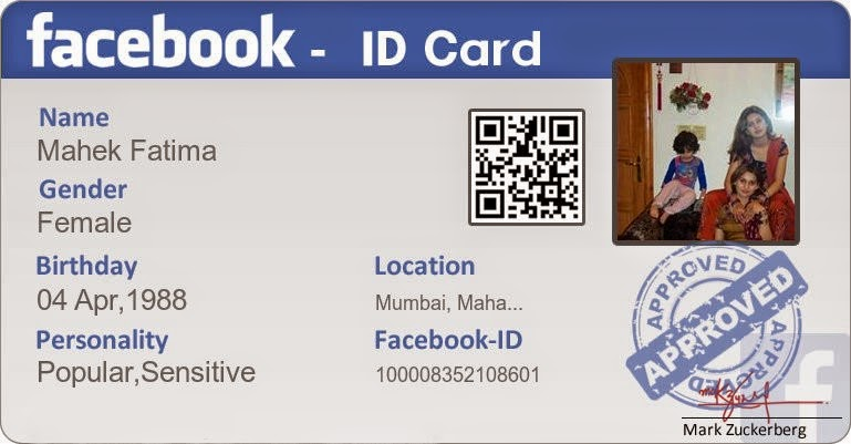 How Make Fake Id Card