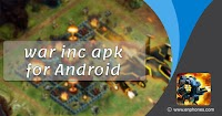 Download war inc apk for Android