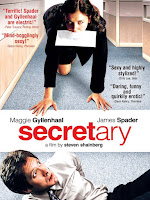 (18+) Secretary 2002 English 720p BluRay ESubs Full Movie Download