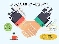 Tips menemukan partner bisnis sejati