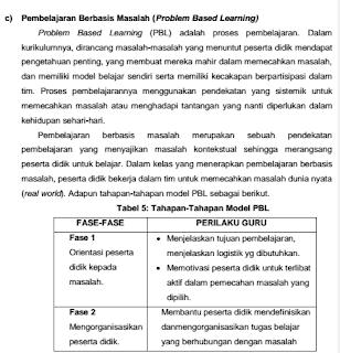 gambar Modul Guru Pembelajar Geografi SMA/SMK Semua Kompetensi