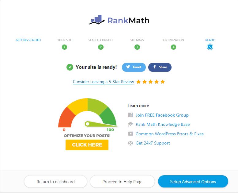 Cara Setting Plugin Rank Math - Plugin SEO WordPress Terbaik 1