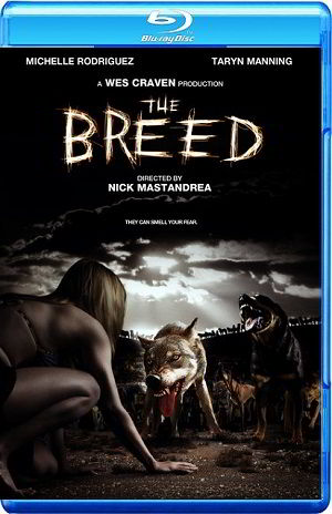The Breed BRRip BluRay 720p