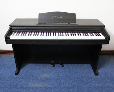 Đàn Piano Điện Nào Thích Hợp Cho Nhà Thờ