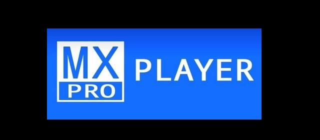 download mx player pro free