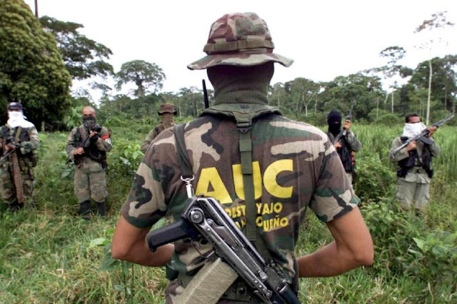 EXCERPT | Colombia: The Paramilitaries' Violent Order