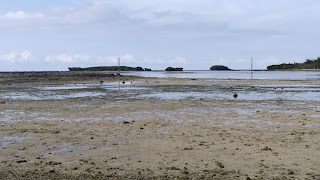 久米島 Kume Island