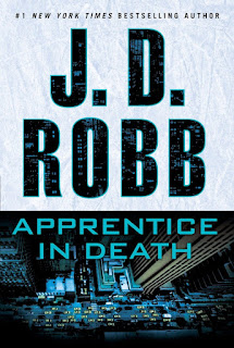 Apprentice in Death - J. D. Robb [kindle] [mobi]