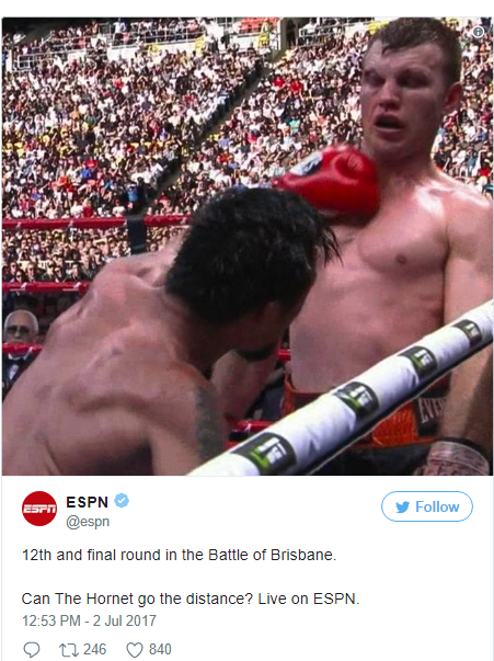 """PACMAN ROBBED AGAIN!"" Twitter Melts Down on Upset Reactions"
