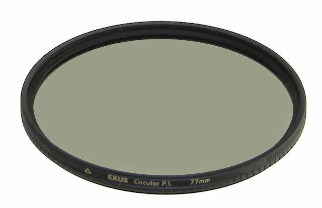 Marumi EXUS CPL 77mm