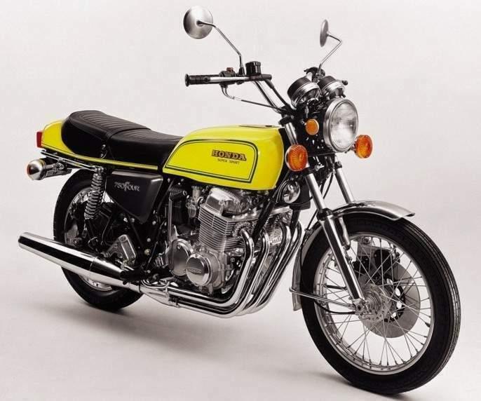 09ee9fb7d13 Dona Clássica  Motos Clássicas 70