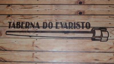 Taberna O Evaristo