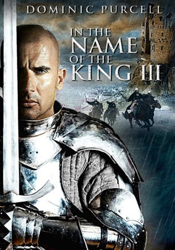 En el Nombre del Rey: La Ultima Misión DVDRip Latino