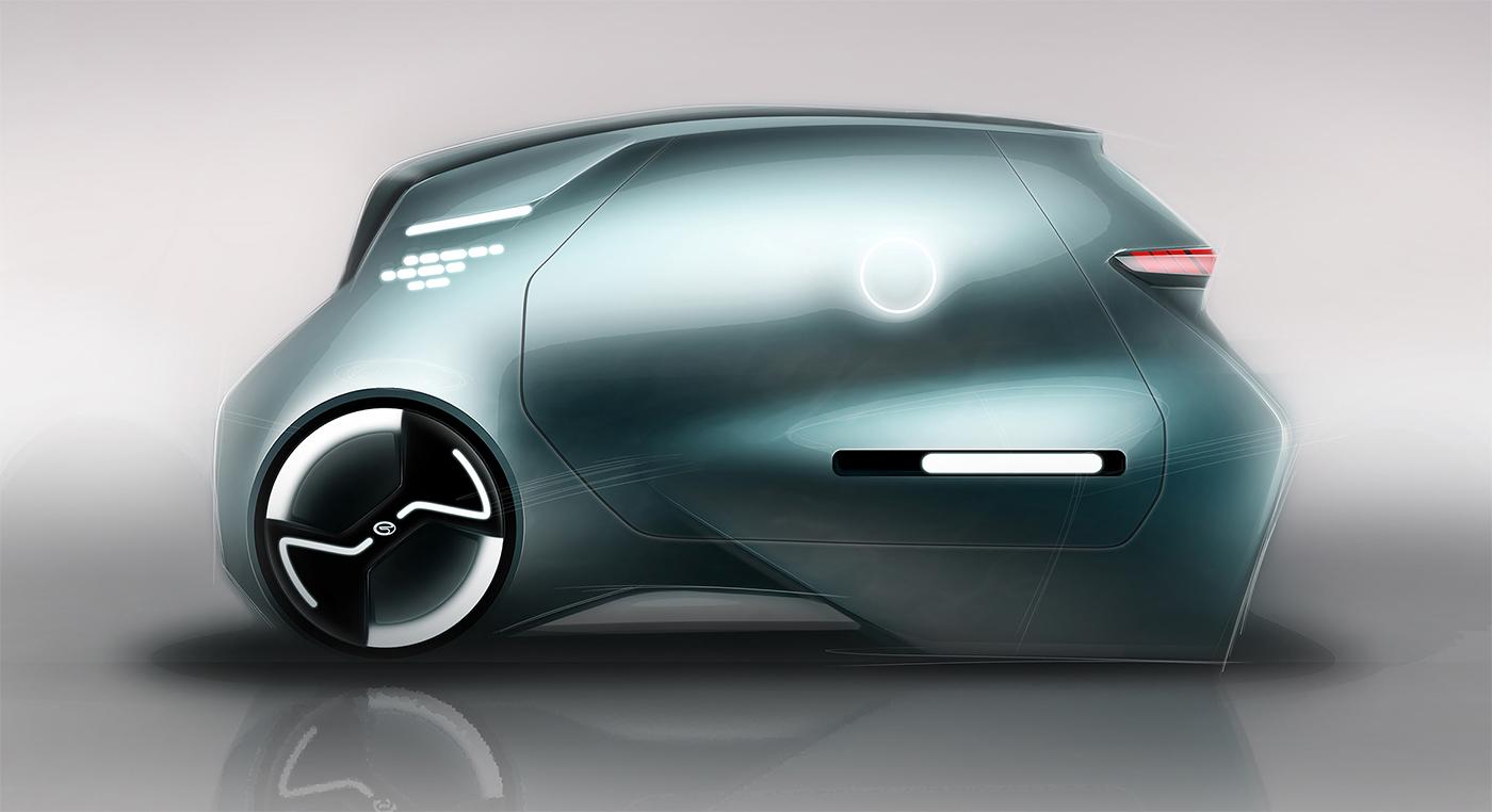 Gac  Car