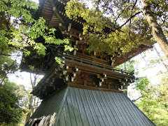 南禅寺鐘楼