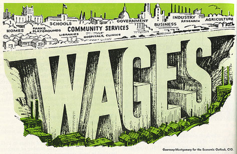 WalmartRamen - A New Day Trends and challenges for low-wage workers