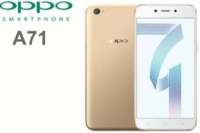 Spesifikasi Dan Harga Oppo A71 Terbaru (2018) Lengkap