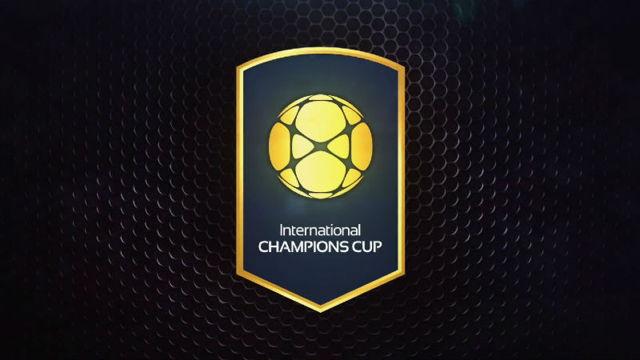 Torneio de Pré-temporada Champions Cup