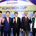 โอ ช้อปปิ้ง ร่วมเป็นหนึ่งในผู้สนับสนุนการแข่งขันกีฬาเทควันโด Kukkiwon Cup 2018 ครั้งที่ 6