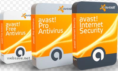Avast! Antivirus 17.5.2303 Download