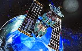 gslv satellite