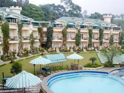Hotel Club Bali Suites