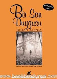 Julian Barnes - Bir Son Duygusu