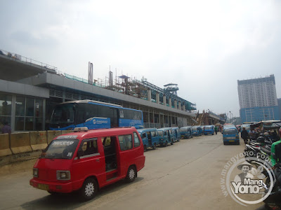 Integrasi antara MRT dan Transjakarta akan dilakukan di sepanjang rute MRT.