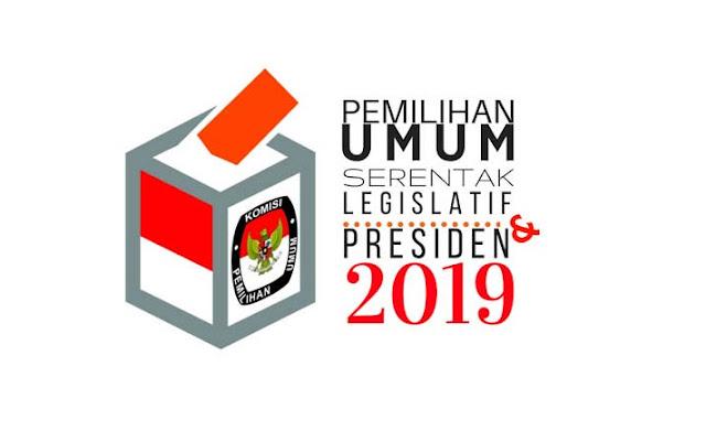 Anggaran Pemilu 2019 Rp 27,67 T, 60 Persen untuk Honor Penyelenggara