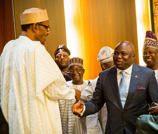 Lagos Govt. Welcomes President Buhari On First Official 2 Days State Visit On Monday