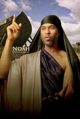 Noah Black Biblical characters