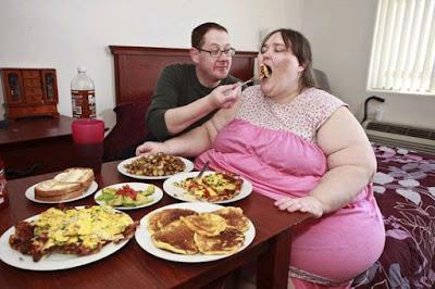 bahaya makan gorengan bagi kesehatan