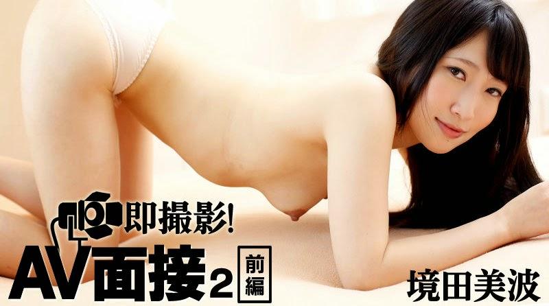 HEYZO No.0709 Minami Sakaida 09230