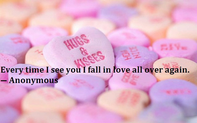 short love quotes him