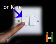 Computer Ko Kaise Start Karte Hai, कंप्यूटर चालू करना |