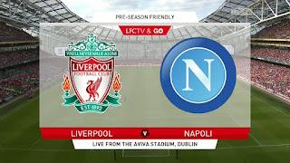 مشاهدة مباراة ليفربول ونابولي بث مباشر بتاريخ 11-12-2018 دوري أبطال أوروبا