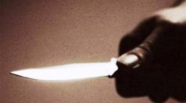 Ξάνθη: Βγήκαν τα μαχαίρια για μια θέση πάρκινγκ