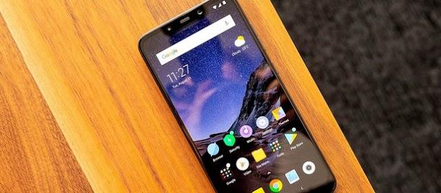 Presente de Natal! Xiaomi lança variante do Pocophone F1 amanhã na Índia