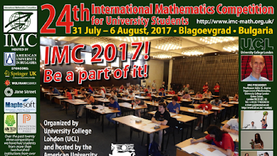International Mathematics Competition