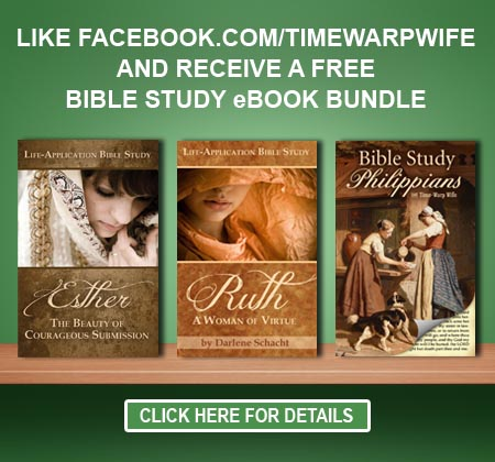Free Bible Studies & Printables from Time-Warp Wife - Homeschool