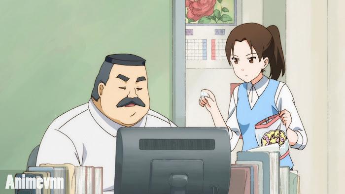 Ảnh trong phim Ojisan To Marshmallow 1