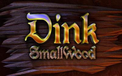 Dink Smallwood - Jeu de Rôle sur PC