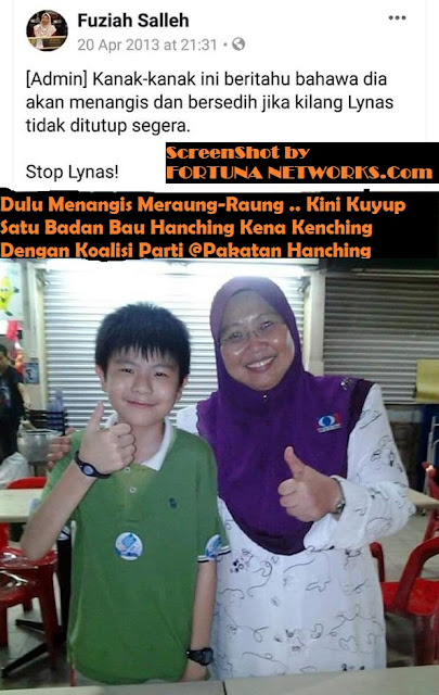 "<img src=""#ContinueLynas #SaveMalaysia.jpg"" alt="" FAKTA #BLACKCAMPAIGN @ FITNAH & INFO HOAX KOALISI PARTI DAP/PAKATAN HARAPAN BERJAYA TUMBANGKAN BARISAN NASIONAL #ContinueLynas"">"