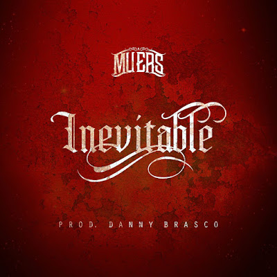 Muers - Inevitable (Maxi Single) [2018]