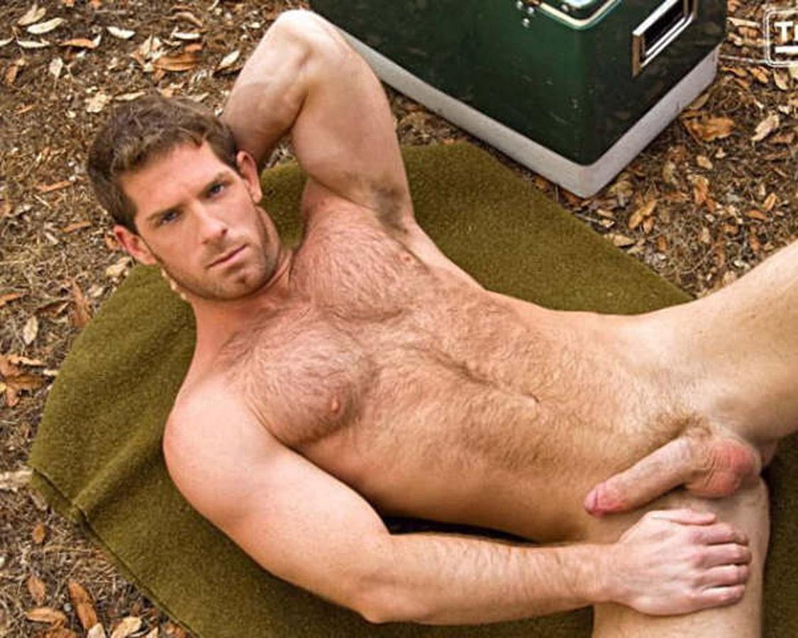 Gay porn star dean flynn