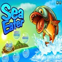 Sea Eater Game