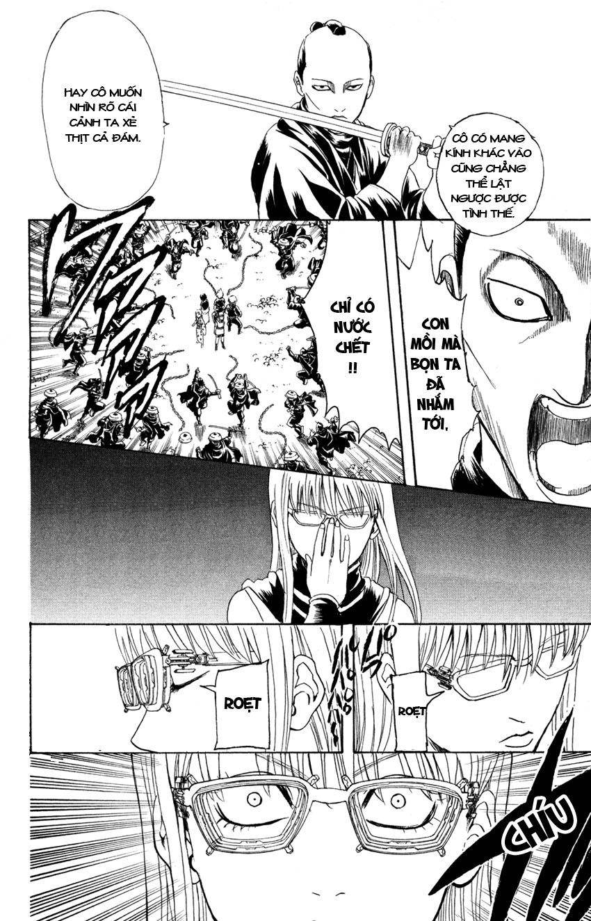Gintama Chap 321 page 13 - Truyentranhaz.net