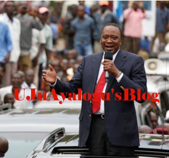 Marry a Kenyan and Get Visa On Arrival - President Kenyatta Tells Africans