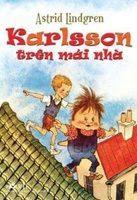 Karlsson Trên Mái Nhà